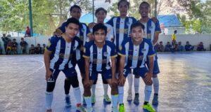 Empat Laga Tak Terkalahkan, Raraa FC Berjaya di Grup B
