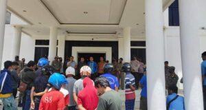 Sejumlah Aktivis di Konawe Dukung Percepatan Proyek Starategis Nasional