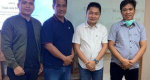 Tiga Ketua Komisi DPRD Konut Tegaskan Mendukung PT Tiran Bangun Smelter